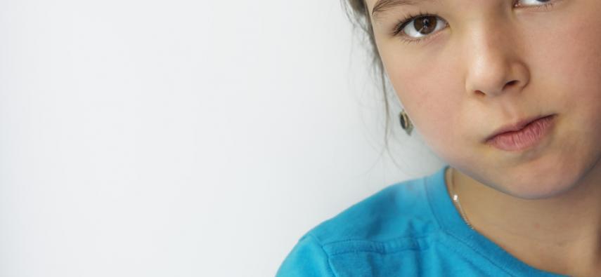 Dziecięca padaczka nieświadomości