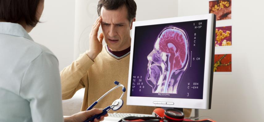 Diagnoza różnicowa zaburzeń organicznych i czynnościowych