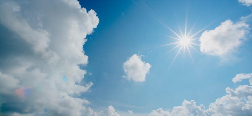 Niebezpieczny udar słoneczny