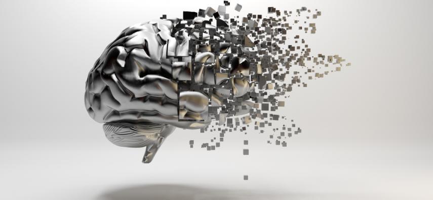 Zapomnieć o chorobie Alzheimera? Indukcja fal gamma szansą na regresję choroby.
