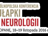 """II Ogólnopolska Konferencja """"Pułapki w neurologii"""""""