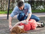Pierwsza pomoc w napadzie padaczkowym